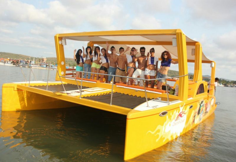Oyster Sailing Goa packages (25)