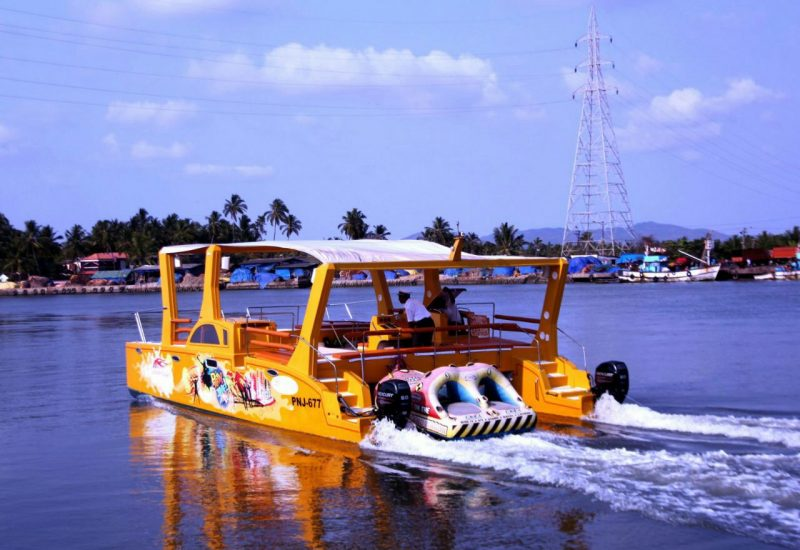 Oyster Sailing Goa packages (5)