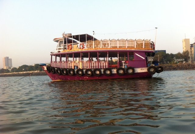 Oyster Ferry (3)